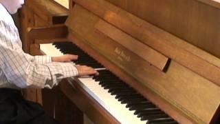 Premiere Arabesque I. Andantino con moto in E Major - Claude Debussy.mp4