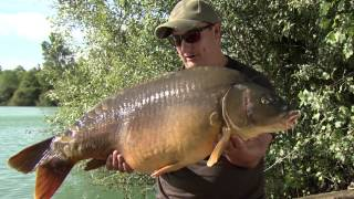 The Pursuit of the Monster - Gigantica Masterclass