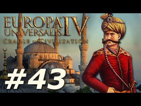 Europa Universalis IV: Cradle of Civilization | Aq Qoyunlu - Part 43