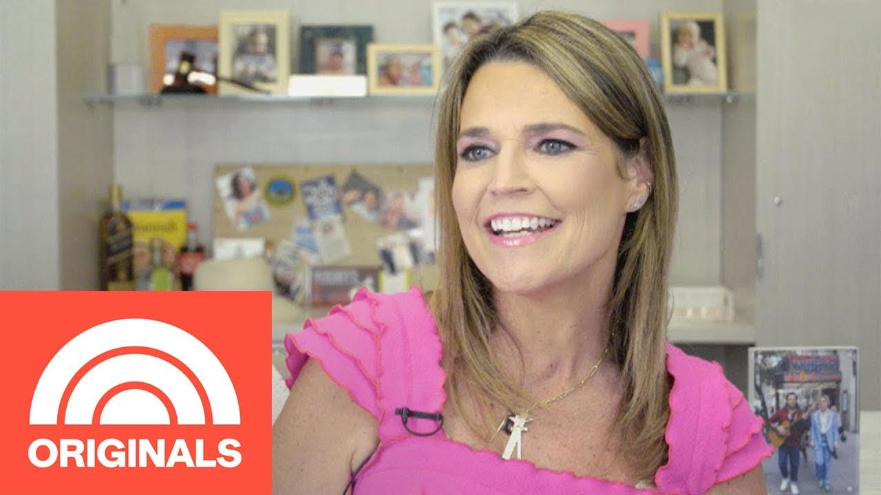 Hoda Kotb Savannah Guthrie And More Open Up About Finding Hiness Every Day Today