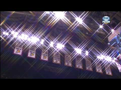 Fox Sports Indiana - 2013-2014 Indiana Pacers Open