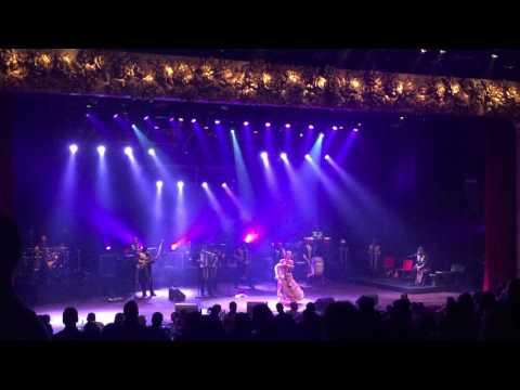 Russian Show at Dubai Music Hall - Zabeel Saray (1)