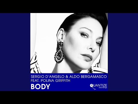 Body (Booker T Remix)