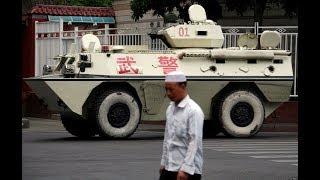 """VOA连线(方冰): 美国务院将在联大期间举行""""新疆人权危机""""讨论会"""