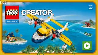 Lego Creator Video Apps Review