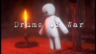 Смотреть клип Sub Sonik - Drums Of War