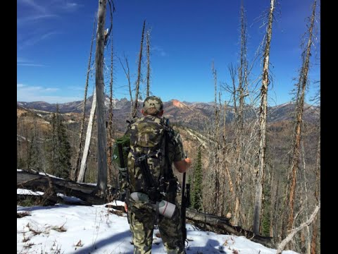 2015 ID Scouting Trip