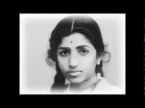 Ek Pyaar Ka Naghma Hai - Lata & Mukesh