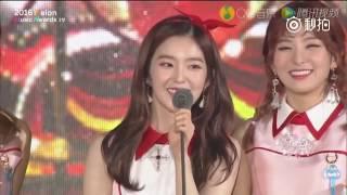 Video 161119 2016 MMA - Red Velvet: Melon Top 10 download MP3, 3GP, MP4, WEBM, AVI, FLV Desember 2017