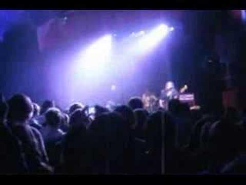Magic Numbers - In Reykjavik Iceland  - Coke Music