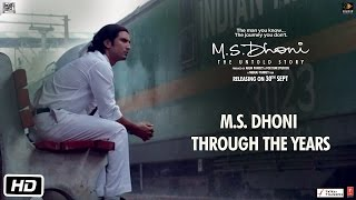 Sushant Singh Rajput's transformation to Mahendra Singh Dhoni. Watch it here. M.S. Dhoni - The Untold Story is a bollywood biographical film directed by ...