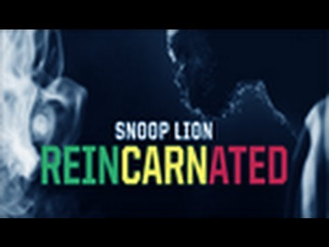 Snoop Lion - No Regrets (ft. T.I.)