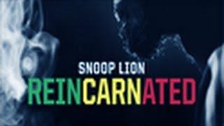 Snoop Lion - No Regrets (ft. T.I.)