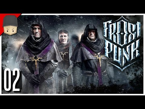 Frostpunk - S2 Ep.02 : THE BEST COLONY!