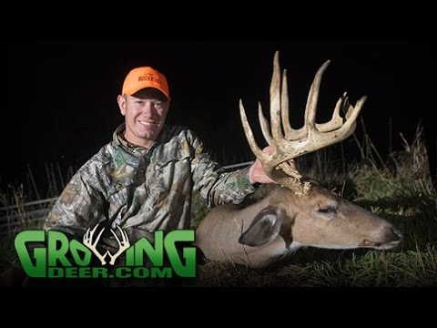 Best First Hunts for 2016: Five Deer Down! (#358) @GrowingDeer.tv