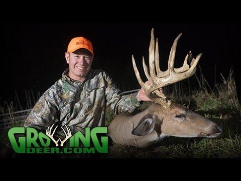 Deer Hunting | Five Deer Down In Kansas And Missouri Hunts (#358) @GrowingDeer.tv