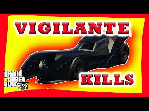GTA 5 Vigilante Kill Montage (compilation#60)