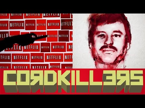Cordkillers 123 - Netflix Don't Sell Shoes (w/ Iyaz Akhtar)
