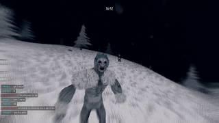 Slendytubbies 3: Versus Mountain