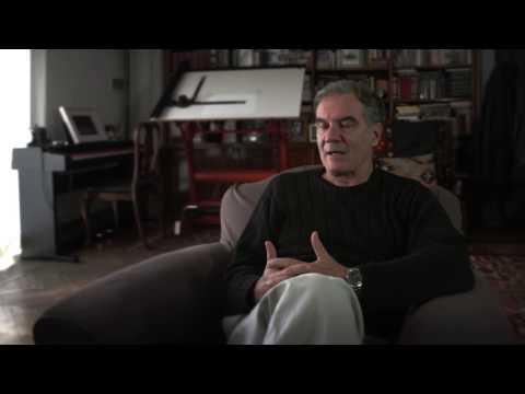 INTERVISTA A EDOARDO ALBINATI