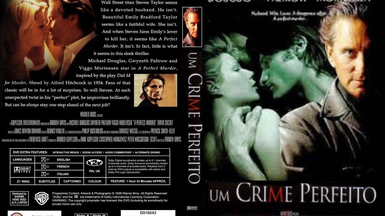 BAIXAR FILME MICHAEL DOUGLAS UM PERFEITO COM CRIME