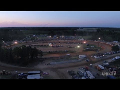 County Line Raceway | NC Weekend | UNC-TV