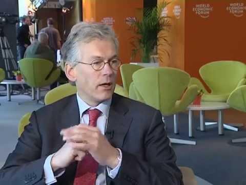 Frans Van Houten - CEO of Philips - Part 2