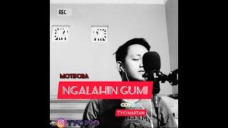 Download Ngalahin Gumi - Motifora ( cover )