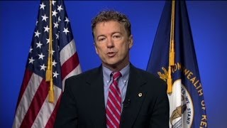 Sen. Paul to sue Obama admin. over NSA
