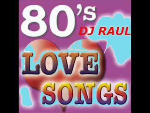 80's Love Songs Non-stop Remix (Soft Rock) ***Part 2***