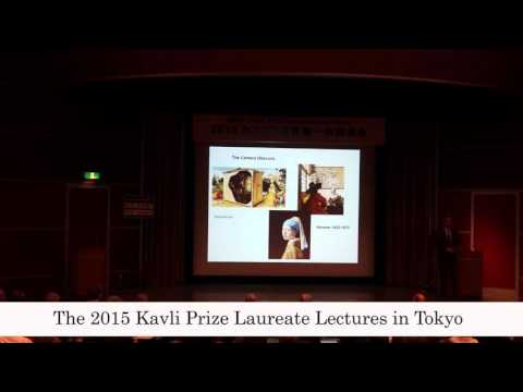 The 2015 Kavli Prize Laureate Lectures in Tokyo_T.Ebbesen E
