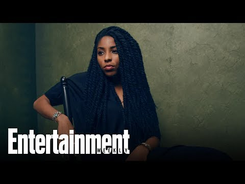 J.K. Rowling Reveals Jessica Williams' 'Fantastic Beasts' Role | News Flash | Entertainment Weekly