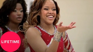Bring It!: Stand Battle: Dancing Dolls vs. Prancing Tigerettes Slow Stand (S2, E12) | Lifetime