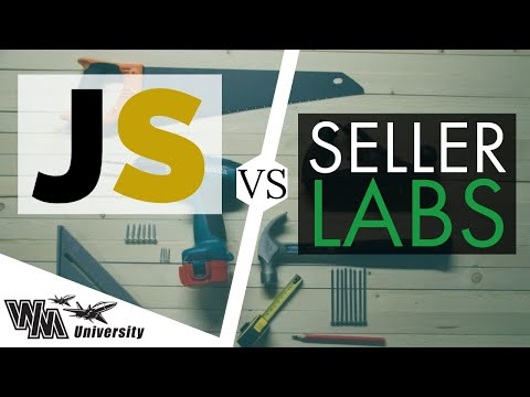 seller labs vs jungle scout
