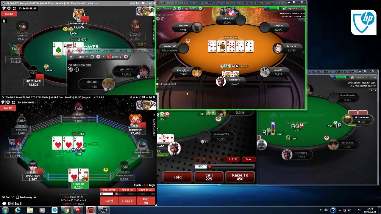 Online poker mtt tournament strategy games