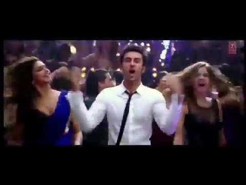 Yeh Jawaani Hai Deewani فيلم مترجم قصة عشق
