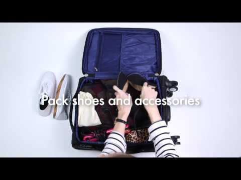 Packing 101: How to Bundle
