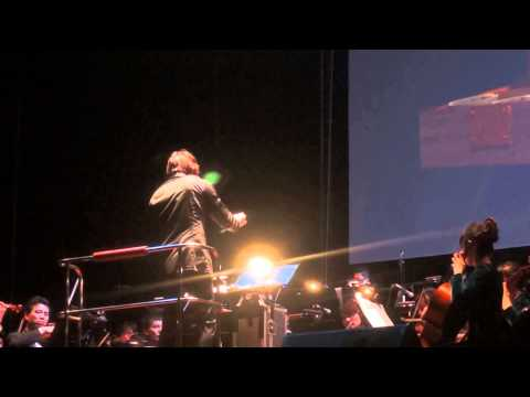 「2013台南藝術節」開幕之夜-動畫交響皮克斯