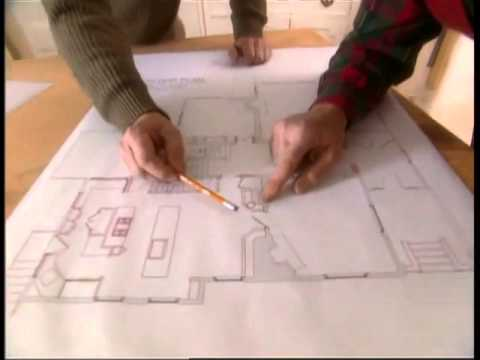 Architectural Plans, Demolition, and Door Discovery
