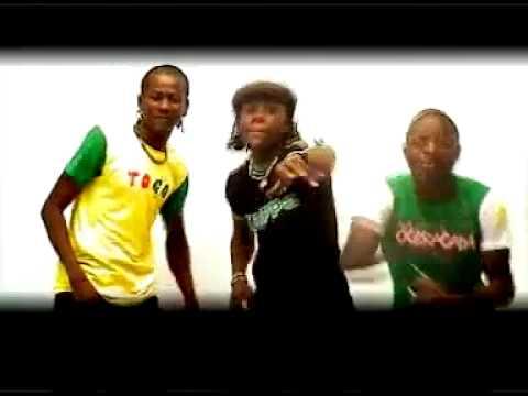Togo TooFan 2006     YouTube