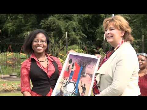 David Livingstone Bicentenary