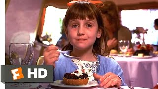 Download Matilda (1996) - I'm Smart, You're Dumb Scene (2/10) | Movieclips Mp3 and Videos