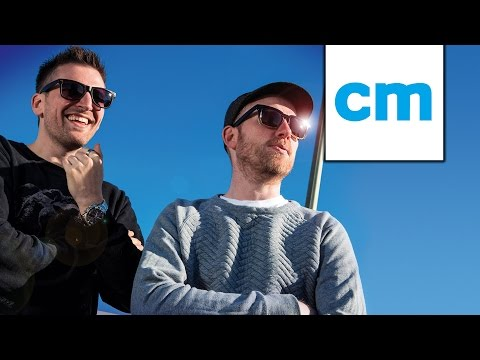 Producer Masterclass - Technimatic - Part 1