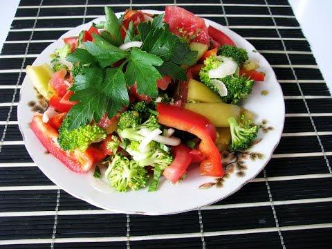 Салат из моркови и сельдерея стеблевого. - Домашние