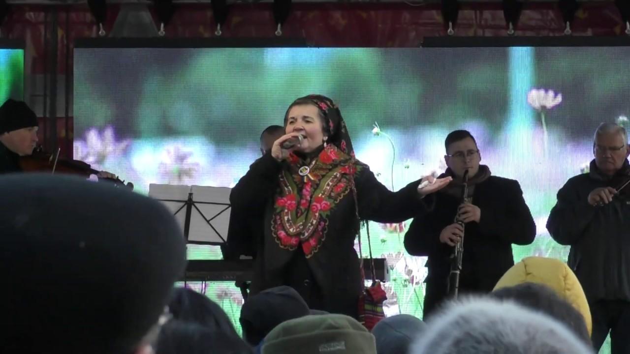 Ziua Unirii, la Turda (24.01.2020)