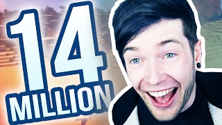 REACTING TO FAN VIDEOS!!! (14 million subscribers!)