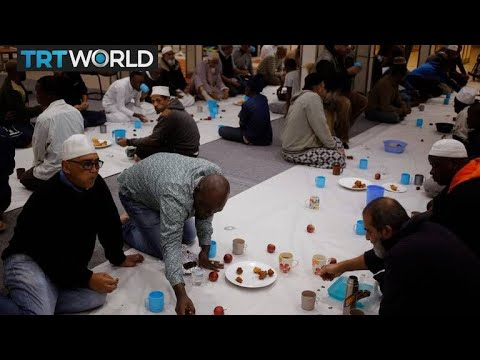 Ramadan in South Africa: Muslims hosts iftar to protect heri