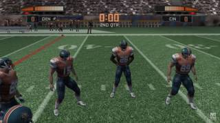 Blitz: Overtime PSP Gameplay HD