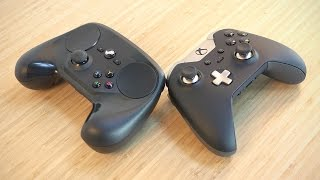 Future of the Game Controller?