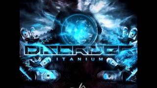 Disorder and Spectra Sonics -  Samurai Murderers